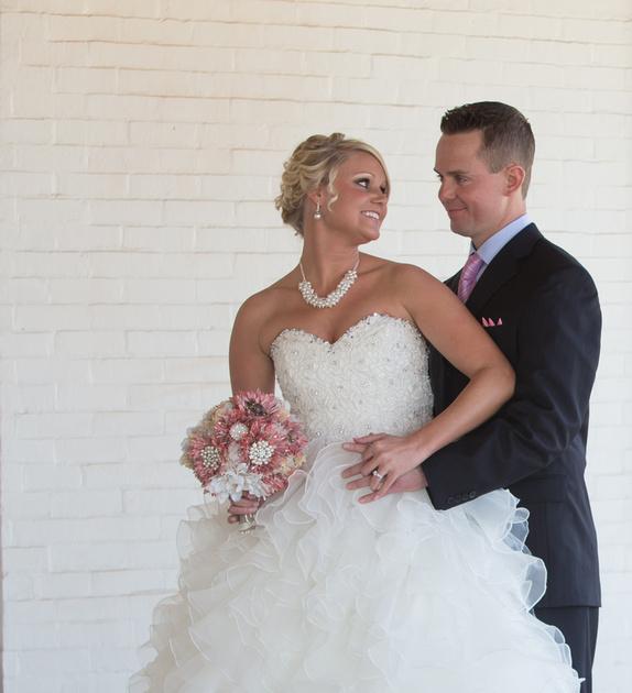 Lexington Central Kentucky Wedding Photography Modern Romantic Fun