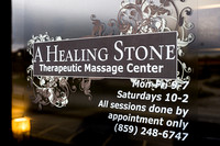 A Healing Stone services/business